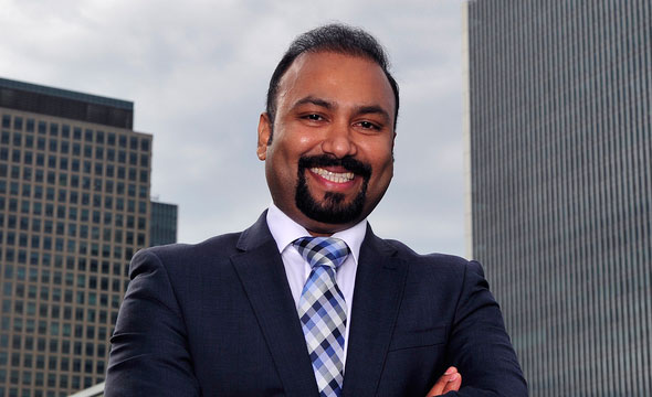 Allirajah Subaskaran - Group Chairman and Founder of Lycamobile group of companies