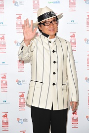 Jackie Chan interviewed for Lycamobile sponsored Chinese film season - Image 2